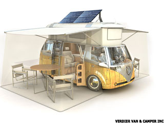 How to RV the Earth-Friendly Way
