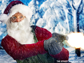 No Cease-Fire in 'The War on Christmas' - TheStreet