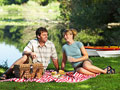 Plan Yourself a Sweet Picnic