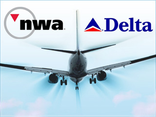 Delta, Northwest Finally Reach Merger Deal