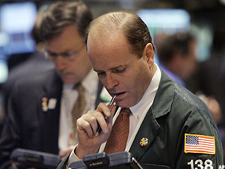 Stocks Continue to Waver at the Flat Line